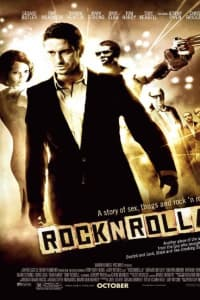 Rock N Rolla | Bmovies