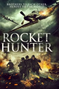 Rocket Hunter | Bmovies