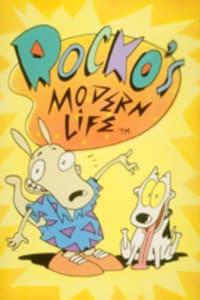 Rockos Modern Life - Season 4 | Bmovies