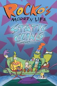 Rocko's Modern Life: Static Cling | Bmovies
