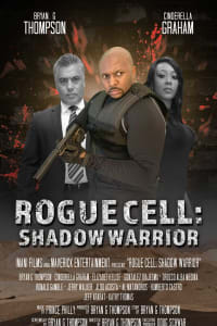 Rogue Cell: Shadow Warrior | Bmovies