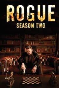 Rogue - Season 2 | Bmovies