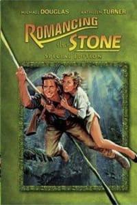 Romancing the Stone | Bmovies