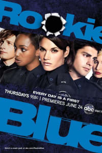 Rookie Blue - Season 1 | Bmovies