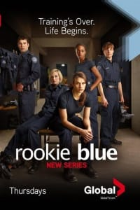 Rookie Blue - Season 4 | Bmovies
