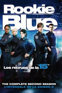 Rookie Blue - Season 6 | Bmovies
