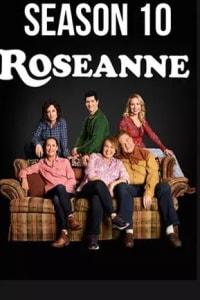Roseanne - Season 10   Bmovies