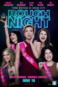 Rough Night | Bmovies