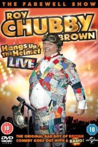 Roy Chubby Brown Hangs Up the Helmet | Bmovies