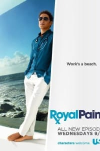 Royal Pains - Season 3 | Bmovies