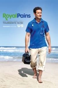 Royal Pains - Season 4 | Bmovies