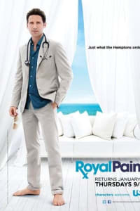 Royal Pains - Season 5 | Bmovies