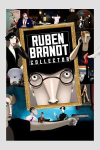 Ruben Brandt, Collector | Bmovies