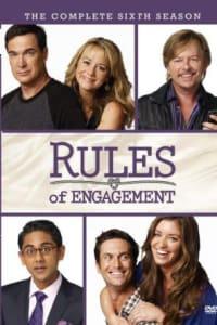 Rules of Engagement - Season 2 | Bmovies