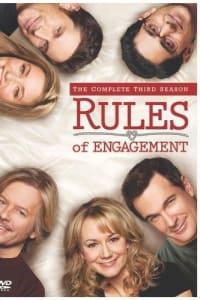 Rules of Engagement - Season 3 | Bmovies