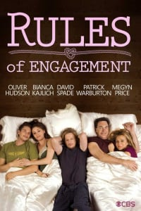 Rules of Engagement - Season 5   Bmovies