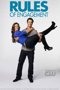 Rules of Engagement - Season 7 | Bmovies