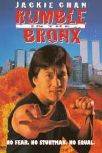 Rumble In The Bronx | Bmovies