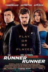 Runner Runner | Bmovies