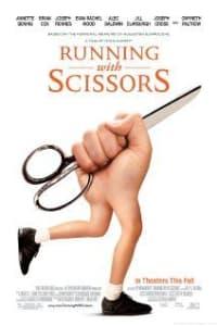 Running with Scissors   Bmovies