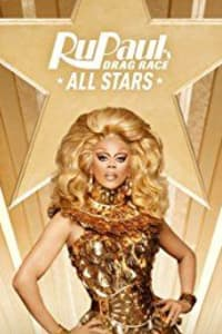 RuPaul's Drag Race: All Stars - Season 03 | Bmovies