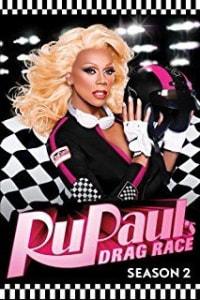 RuPaul's Drag Race - Season 2 | Bmovies
