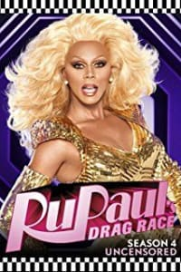 RuPaul's Drag Race - Season 4 | Bmovies