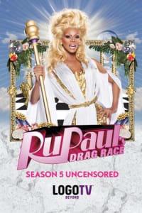 RuPaul's Drag Race - Season 5 | Bmovies