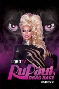 RuPaul's Drag Race - Season 6 | Bmovies