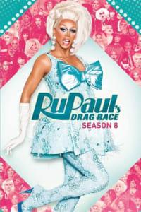 RuPaul's Drag Race - Season 8 | Bmovies