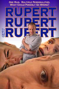 Rupert, Rupert & Rupert | Bmovies