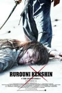 Rurouni Kenshin: The Legend Ends | Bmovies