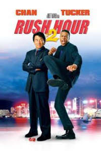 Rush Hour 2 | Watch Movies Online