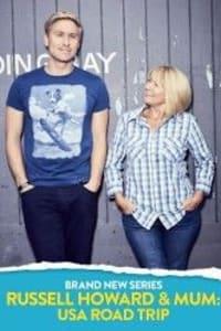 Russell Howard & Mum: USA Road Trip - Season 01 | Bmovies