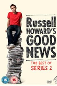 Russell Howard's Good News - Season 02 | Bmovies