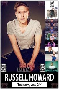 Russell Howard's Good News - Season 03 | Bmovies