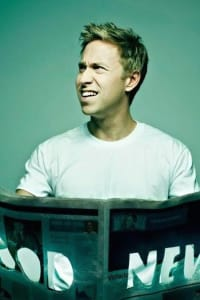 Russell Howard's Good News - Season 05 | Bmovies
