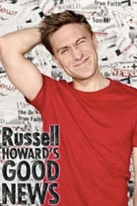 Russell Howard's Good News - Season 08 | Bmovies