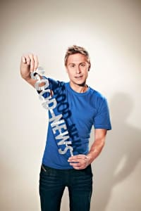 Russell Howard's Stand Up Central - Season 1 | Watch Movies Online