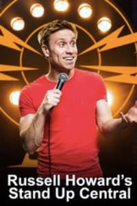 Russell Howard's Stand Up Central - Season 2 | Watch Movies Online