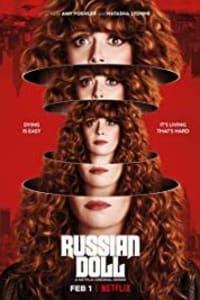 Russian Doll - Season 1 | Bmovies