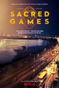 Sacred Games - Season 1 | Bmovies