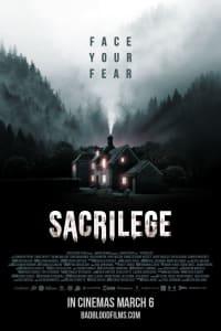 Sacrilege | Bmovies
