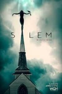 Salem - Season 2 | Bmovies