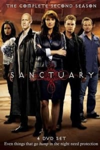 Sanctuary - Season 3 | Bmovies