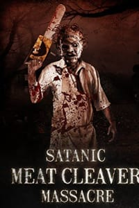 Satanic Meat Cleaver Massacre | Bmovies
