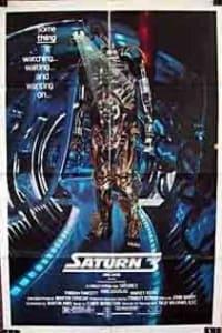 Saturn 3 | Bmovies