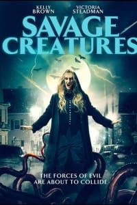 Savage Creatures | Bmovies