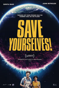 Save Yourselves! | Watch Movies Online