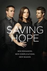 Saving Hope - Season 1 | Bmovies